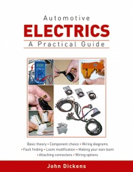 Automotive Electrics: A Practical Guide